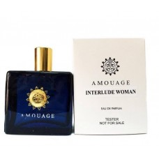 Parfum tester Amouage Interlude 100ml Apa de Parfum