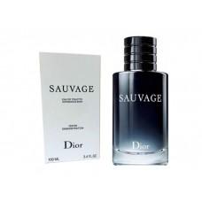 Parfum tester Christian Dior Sauvage 100ml