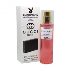 Parfum Tester Gucci Rush 45ml