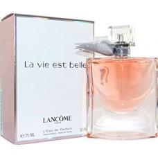 Parfum dama Lancome La Vie Est Belle 75ml Apa de Parfum