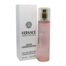 Parfum Tester Versace Bright Crystal 45ml
