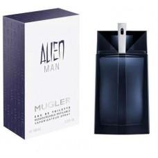Parfum Tester de barbati Thierry Mugler Alien Man 100 ml Apa de Toaleta