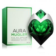 Parfum Tester de femei Thierry Mugler Aura 90 ml Apa de Parfum